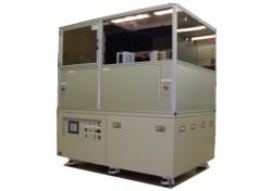 非接触式ウエハー厚み測定装置