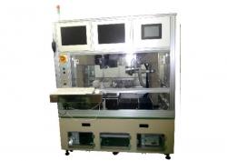 IGBTモジュール用メタルボンディング装置